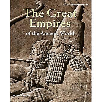 Les grands Empires de l'antiquité par Thomas Harrison - 978050005