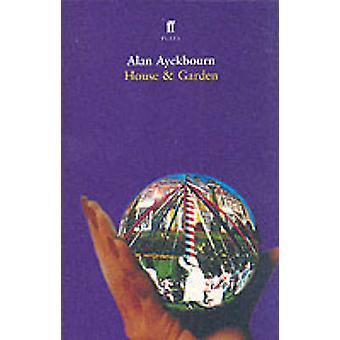 Casa e jardim por Alan Ayckbourn - livro 9780571205936