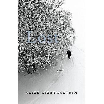 فقدان بواسطة Alice ليشتنشتاين-كتاب 9781439159828