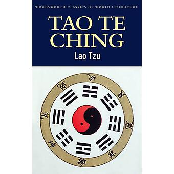 Tao Te Ching (New edition) by Lao Tzu - Arthur Waley - Arthur Waley -