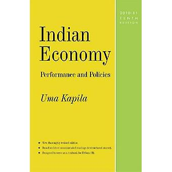 Indian Economy - Performance and Policies - 2010-11 (10th Revised editi
