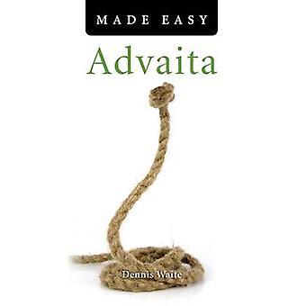 Advaita Made Easy av Dennis Waite - 9781780991849 bok