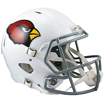 Riddell Speed Replica Football Helm - NFL Arizona Cardinals