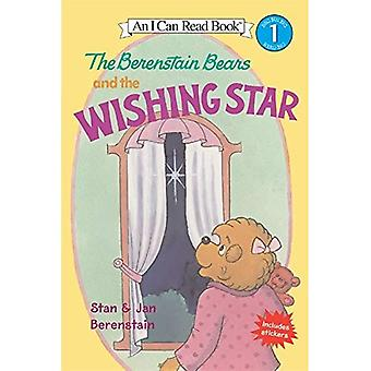 The Berenstain Bears and the Wishing Star [With Stickers] (Berenstain Bears (Harper Paperback))