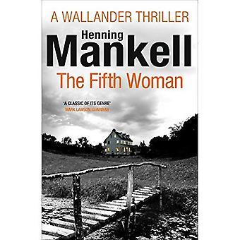 Den femte kvinnan: Kurt Wallander