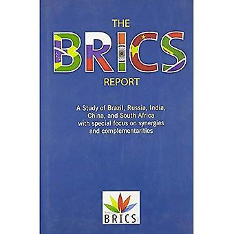 BRICS rapporten: En studie av Brasilien, Ryssland, Indien, Kina och Sydafrika med särskild inriktning på synergier och...