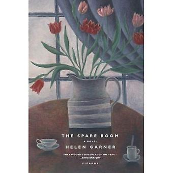 The Spare Room: A Novel