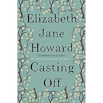 Casting Off (Cazalet Chronicle)