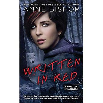 Written in Red (Novel of the Others)