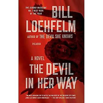 The Devil in Her Way (Maureen Coughlin Series)