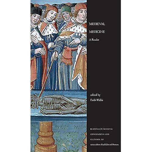 Medieval Medicine  A Reader