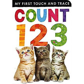 Count 123 (My First Touch and Trace)