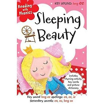 Sleeping Beauty (lezing met Phonics)