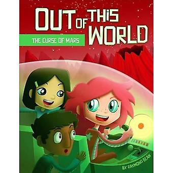 The Curse of Mars (Out of This World: Out of This World)