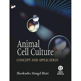 Djur cellkultur: Koncept och tillämpning