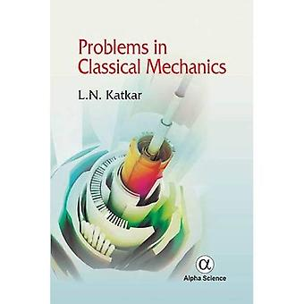 Problem i klassisk mekanik