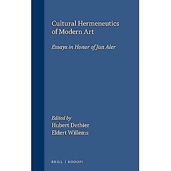 Cultural Hermeneutics of Modern Art