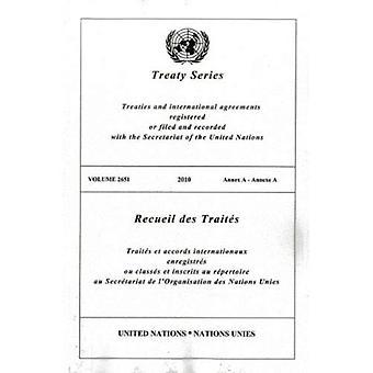 Treaty Series 2651