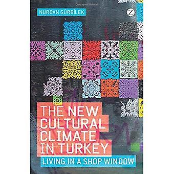 Il nuovo clima culturale in Turchia: vivere in una finestra del negozio