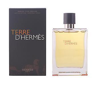 TERRE D'HERMES parfum traditione