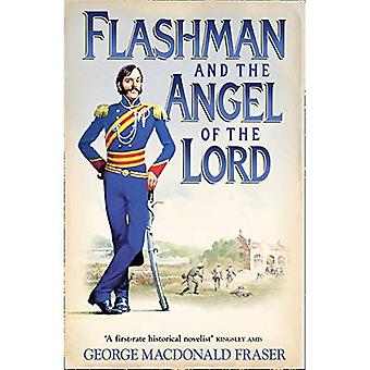 Flashman e o anjo do senhor (Flashman 09)