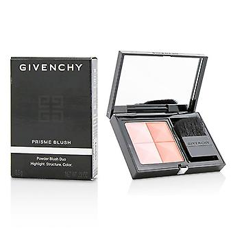 Givenchy Prisme Blush poeder bloos Duo - #03 Spice - 6.5g/0.22oz
