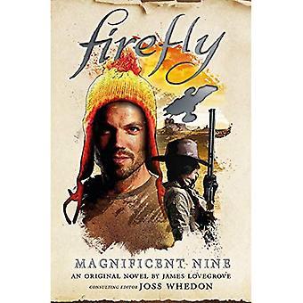 Firefly - los nueve magníficos
