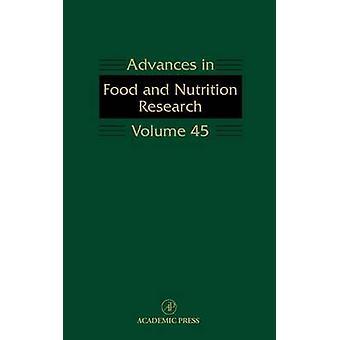 Framsteg inom livsmedel och Nutrition Research av Taylor & Steve L.