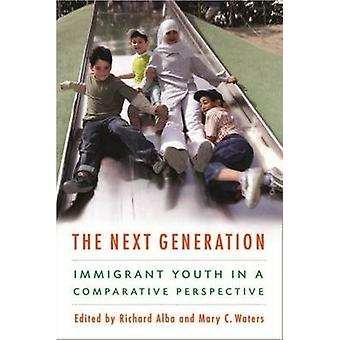 The Next Generation Immigrant Youth in a Comparative Perspective by Alba & Richard