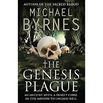 A Gênesis peste - um antigo mito - A mortal maldição - uma perfeita thri