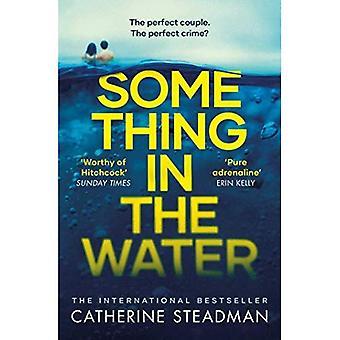 Iets in het water: de aangrijpende Reese Witherspoon boek club pick!