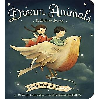 Dream Animals by Emily Winfield Martin - 9780553521900 Book