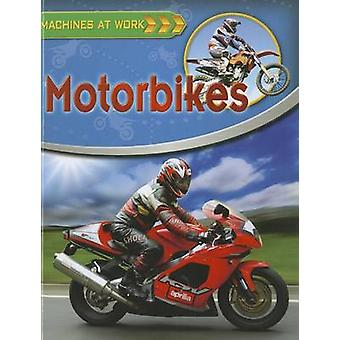 Motorbikes by Clive Gifford - 9780778774808 Book