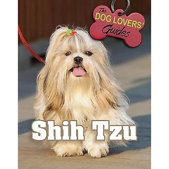 Shih Tzu - 9781422238615 Book
