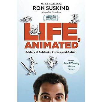 Life - Animated - A Story of Sidekicks - Heroes - and Autism by Ron Su