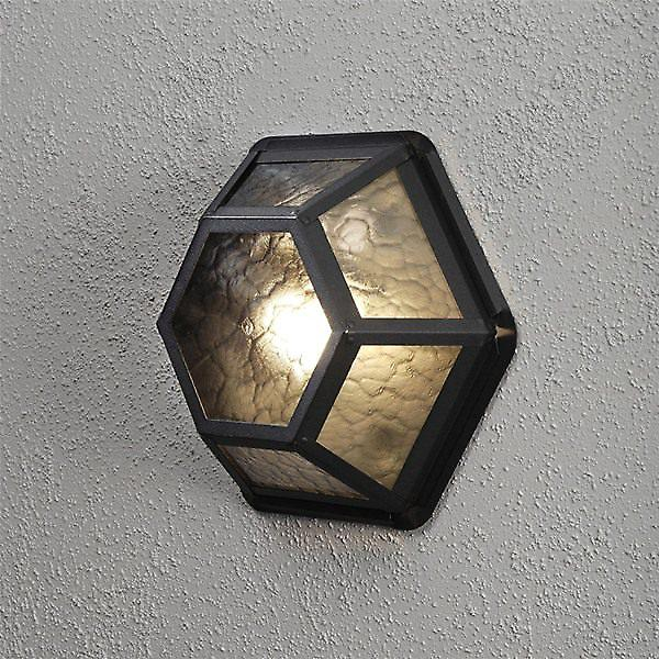 Konstsmide 553 Castor Garden Wall Light