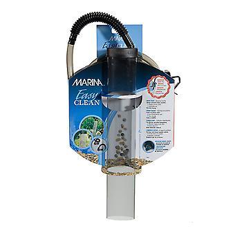 Marina Easy Clean Aquarium Gravel Cleaner - Large