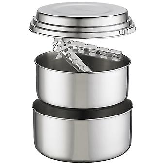 Msr Silber Alpine 2 Pot Set