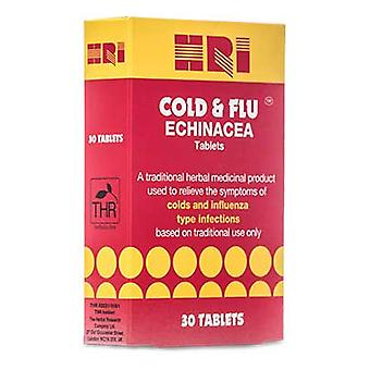 Cold-flu-echinacea - 30 Tablets