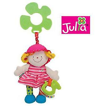 K للأطفال تيدي سيرا على الأقدام-جوليا (الرضع والأطفال، لعب الأطفال، مرحلة ما قبل المدرسة، والأطفال الرضع، اللعب اللينة)