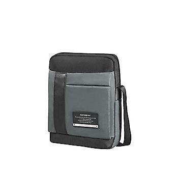 Samsonite OpenRoad-tablett skulder bag-størrelse 29 cm-4 -5 liter-farge: grå