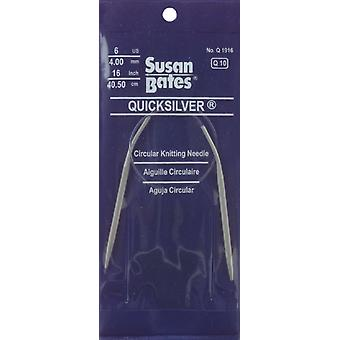 Quicksilver Circular Knitting Needle 16