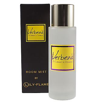 Lily Flame Scented Room Mist Spray - Verbena