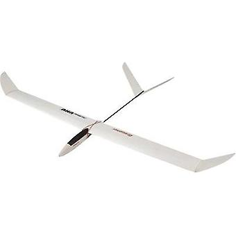 Graupner RC model glider Kit 1330 mm