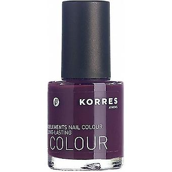 Korres Purple