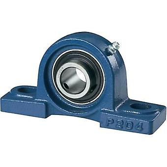 UBC Bearing UCP 210, Bore Plummer Block, Cast Iron