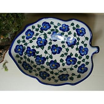 Dish, approx. 19 x 14 cm, height 5 cm, unique 42 - BSN 6560