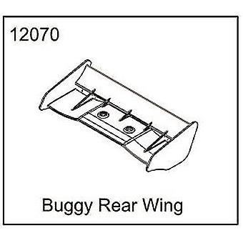 Buggy Rear Wing