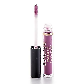 Makeup Revolution London Salvation Velvet Lip Lacquer Keep Lying For You