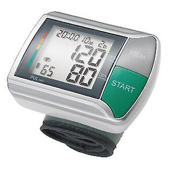 Medisana Blood Pressure Monitor Wrist Grey